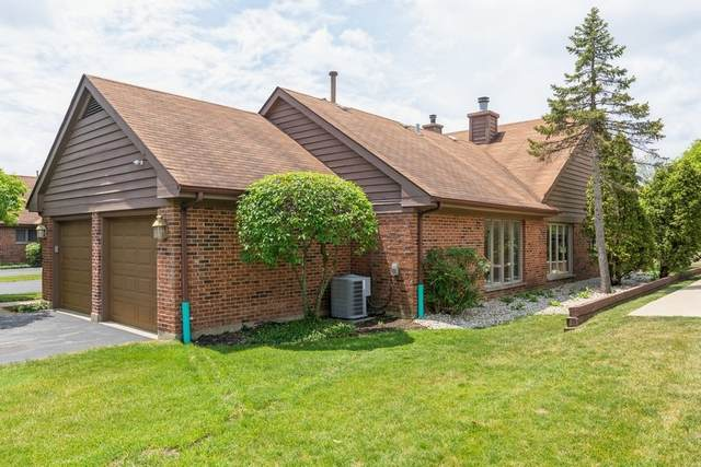 622 Picardy Circle, Northbrook, IL 60062 (MLS #11131677) :: Helen Oliveri Real Estate