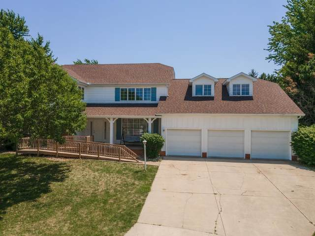 1104 Tanger Cc Court, Normal, IL 61761 (MLS #11131692) :: RE/MAX Next