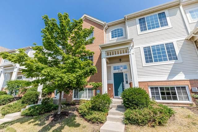 776 Sanborn Street, Des Plaines, IL 60016 (MLS #11131706) :: Helen Oliveri Real Estate