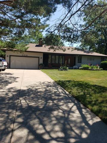 22W133 Sunset Terrace, Medinah, IL 60157 (MLS #11131727) :: John Lyons Real Estate