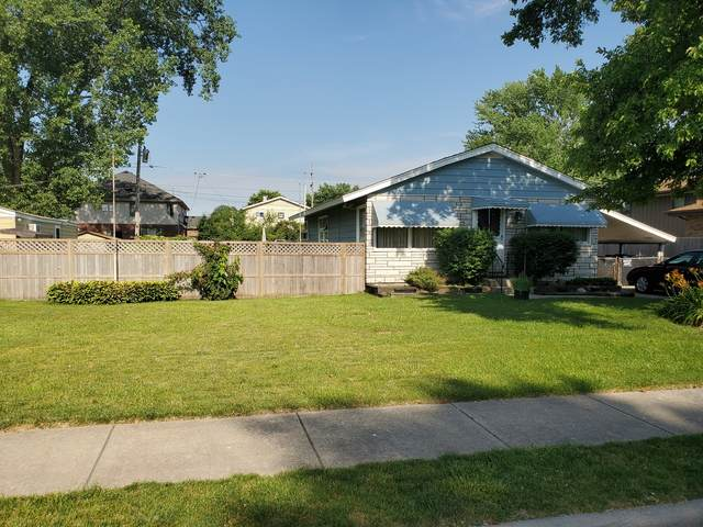 8931 Major Avenue, Oak Lawn, IL 60453 (MLS #11131734) :: RE/MAX Next