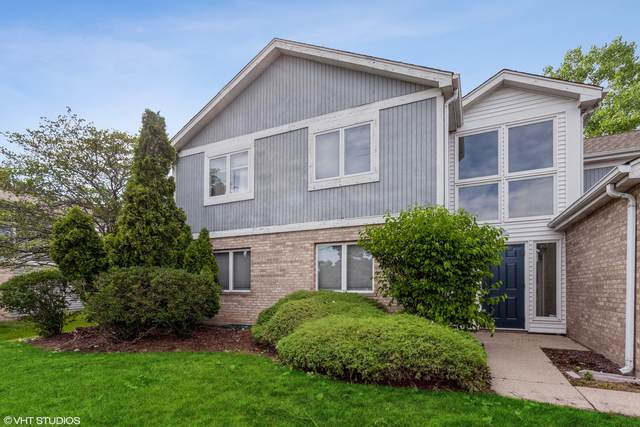 328 Frontage Road 2B, Willowbrook, IL 60527 (MLS #11131756) :: Carolyn and Hillary Homes