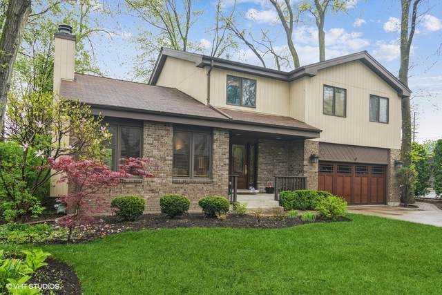 929 S Dryden Place, Arlington Heights, IL 60005 (MLS #11131774) :: Carolyn and Hillary Homes