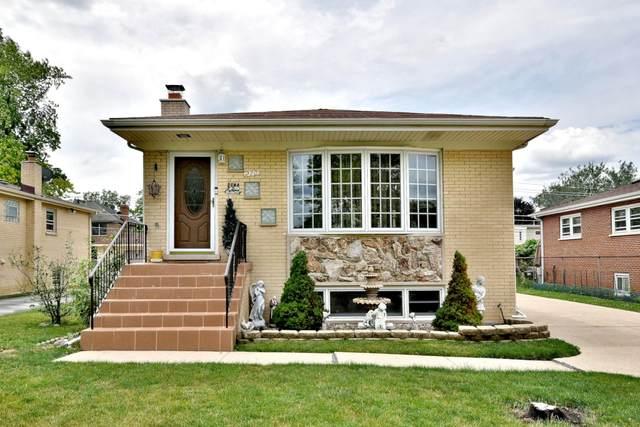 270 Ash Avenue, Wood Dale, IL 60191 (MLS #11131791) :: Carolyn and Hillary Homes