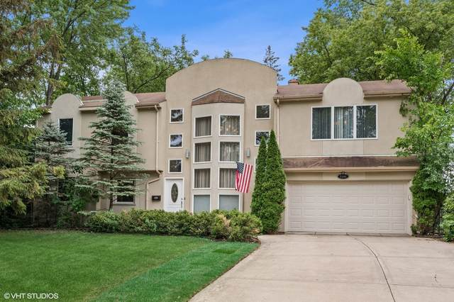 2295 Farnsworth Lane, Northbrook, IL 60062 (MLS #11131799) :: Helen Oliveri Real Estate
