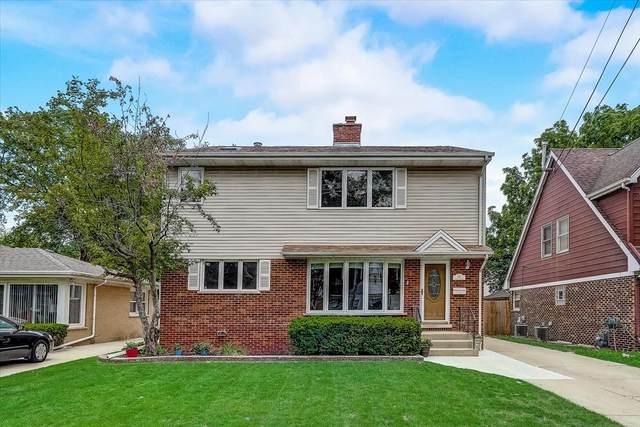 525 S 5th Avenue, Des Plaines, IL 60016 (MLS #11131817) :: Jacqui Miller Homes