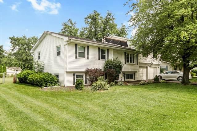 426 Priscilla Lane, Bloomington, IL 61704 (MLS #11131829) :: Suburban Life Realty