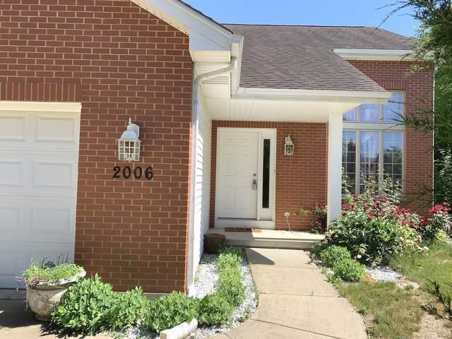 2006 Clearwater Way, Elgin, IL 60123 (MLS #11131880) :: John Lyons Real Estate