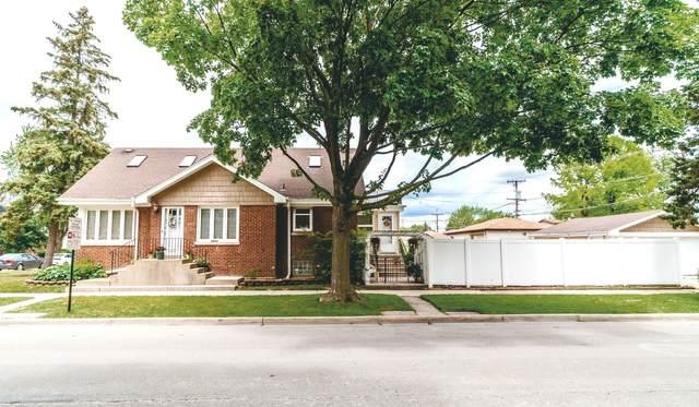 2101 N 76th Avenue, Elmwood Park, IL 60707 (MLS #11131898) :: Carolyn and Hillary Homes