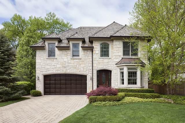 1540 Brandon Road, Glenview, IL 60025 (MLS #11131914) :: Jacqui Miller Homes