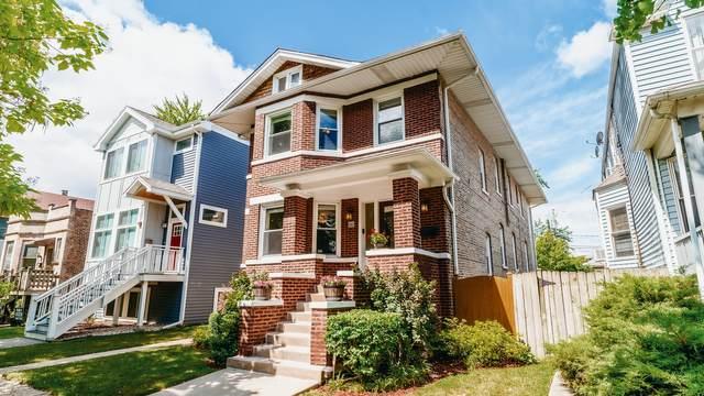 1167 S Humphrey Avenue, Oak Park, IL 60304 (MLS #11131918) :: Helen Oliveri Real Estate