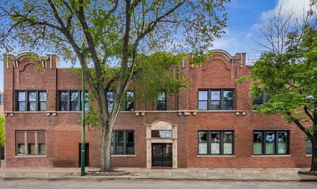 2435 N Sheffield Avenue #9, Chicago, IL 60614 (MLS #11131919) :: Carolyn and Hillary Homes