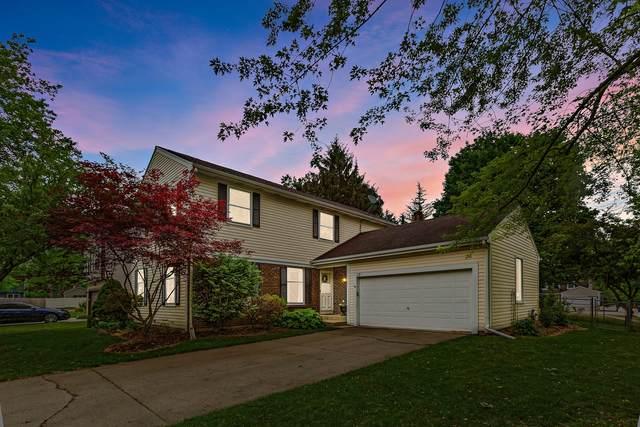 12 Saint Ives Lane, Vernon Hills, IL 60061 (MLS #11131938) :: Carolyn and Hillary Homes
