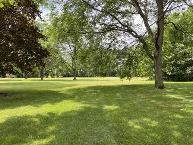 Lot 4 West Old Elm Road, Lake Forest, IL 60045 (MLS #11131948) :: Carolyn and Hillary Homes