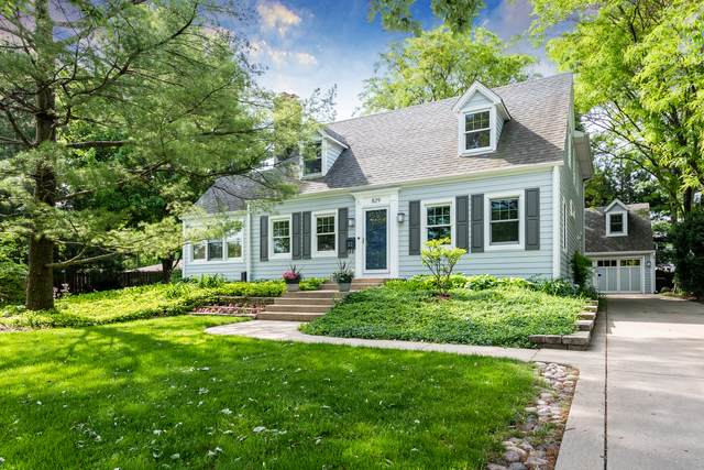 829 Lincoln Street, Downers Grove, IL 60515 (MLS #11131968) :: John Lyons Real Estate