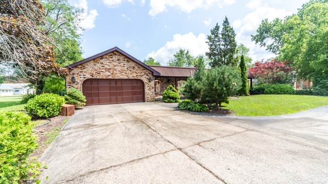 9723 Elm Terrace, Des Plaines, IL 60016 (MLS #11131985) :: Carolyn and Hillary Homes