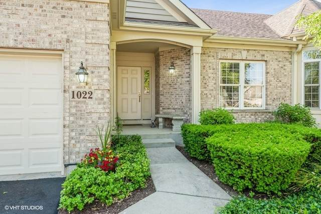 1022 Harrow Gate Drive, Woodstock, IL 60098 (MLS #11131989) :: Lewke Partners