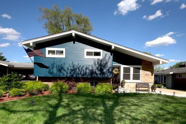 917 S Summit Avenue, Villa Park, IL 60181 (MLS #11132006) :: Angela Walker Homes Real Estate Group