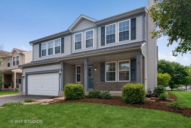 1872 Faxon Drive, Montgomery, IL 60538 (MLS #11132075) :: John Lyons Real Estate