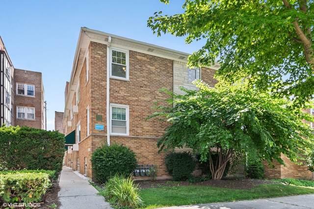 31 S Madison Avenue 2A, La Grange, IL 60525 (MLS #11132077) :: Angela Walker Homes Real Estate Group