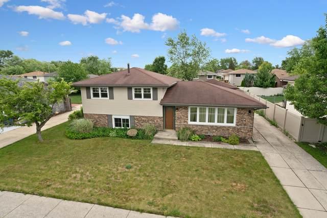 6419 181st Place, Tinley Park, IL 60477 (MLS #11132099) :: Helen Oliveri Real Estate