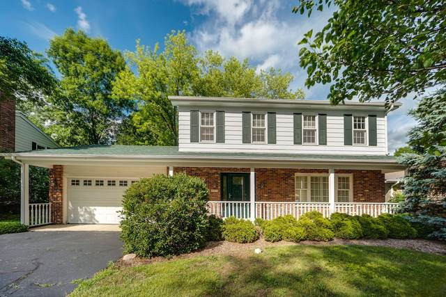527 Berriedale Drive, Cary, IL 60013 (MLS #11132119) :: O'Neil Property Group