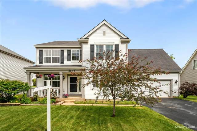 2692 Avalon Lane, Montgomery, IL 60538 (MLS #11132122) :: O'Neil Property Group