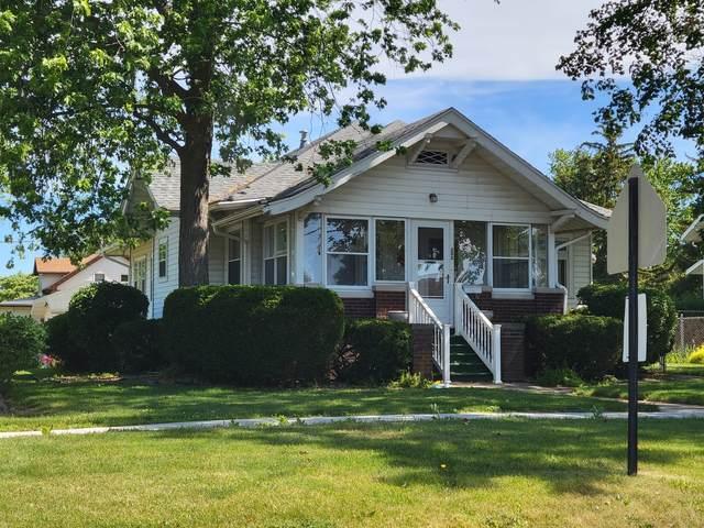 232 Sixth Street W, Minonk, IL 61760 (MLS #11132136) :: RE/MAX Next