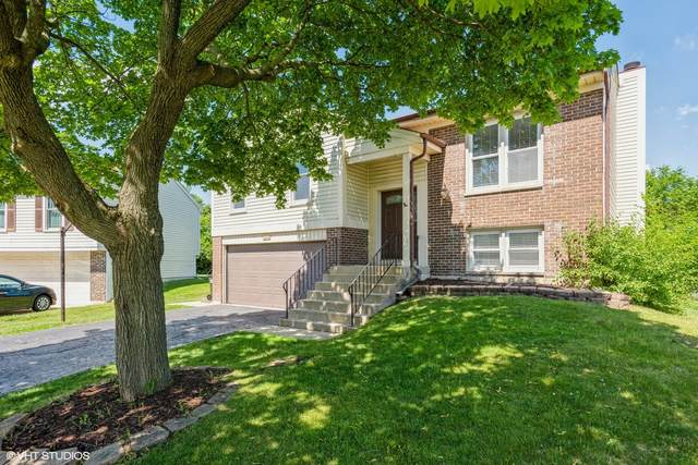 684 Foxdale Court, Roselle, IL 60172 (MLS #11132142) :: Jacqui Miller Homes