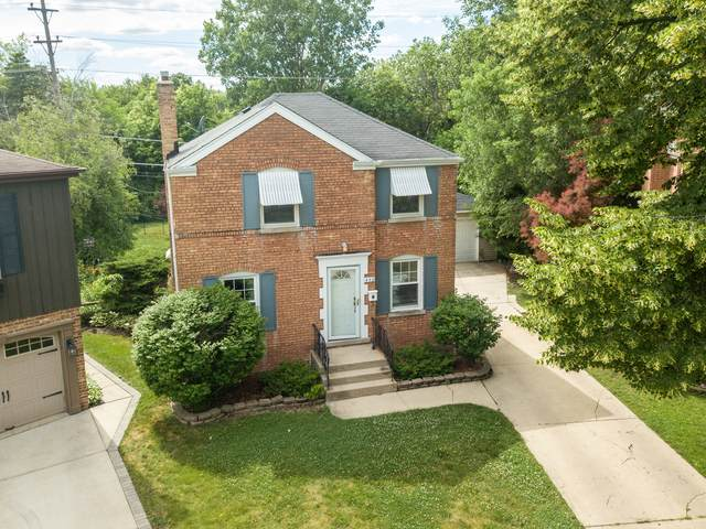 446 Rose Avenue, Des Plaines, IL 60016 (MLS #11132159) :: Helen Oliveri Real Estate