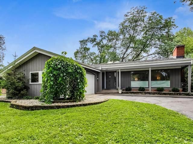 1100 Pebblewood Lane, Glencoe, IL 60022 (MLS #11132162) :: O'Neil Property Group