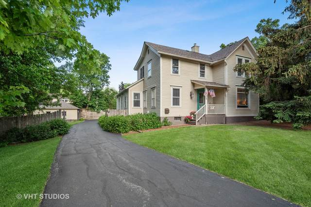 633 S Hough Street, Barrington, IL 60010 (MLS #11132197) :: John Lyons Real Estate