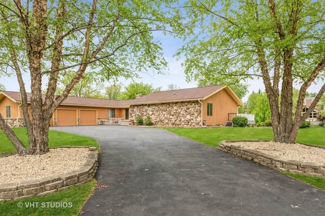 768 Halbert Lane, Inverness, IL 60010 (MLS #11132219) :: John Lyons Real Estate