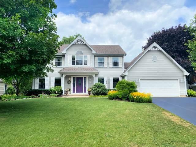 1069 Bluestem Lane, Batavia, IL 60510 (MLS #11132230) :: O'Neil Property Group
