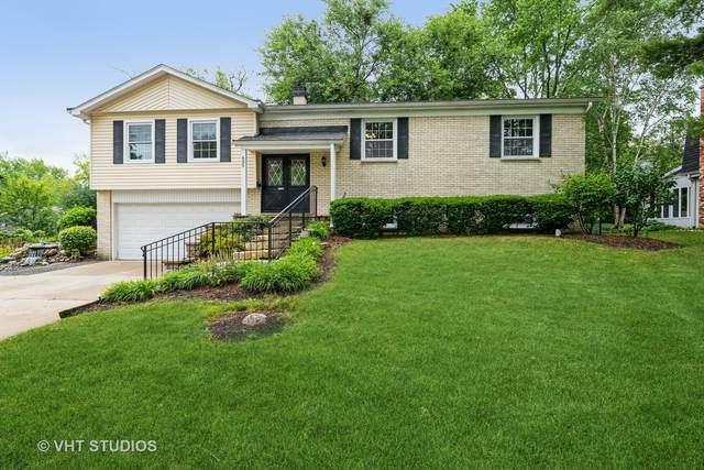 635 Downing Road, Libertyville, IL 60048 (MLS #11132257) :: Suburban Life Realty