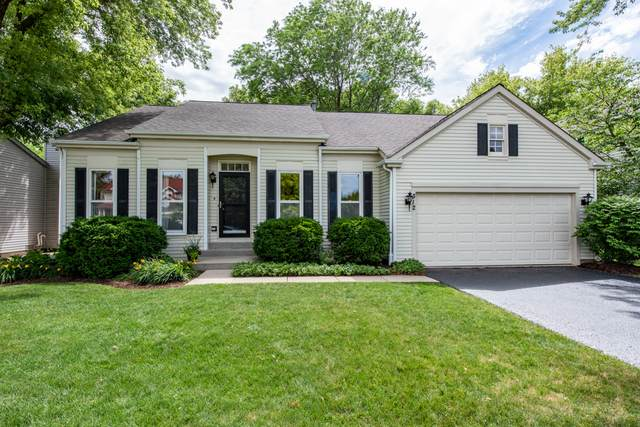 312 N Fiore Parkway, Vernon Hills, IL 60061 (MLS #11132274) :: Carolyn and Hillary Homes