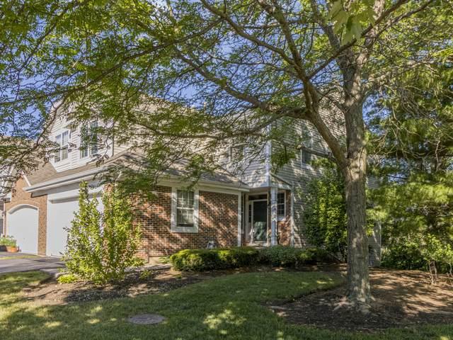 912 Highgate Lane, Grayslake, IL 60030 (MLS #11132276) :: Helen Oliveri Real Estate