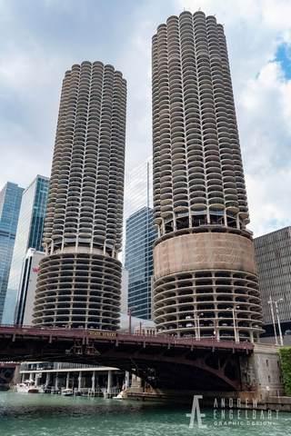 300 N State Street #4130, Chicago, IL 60654 (MLS #11132303) :: John Lyons Real Estate