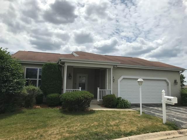3905 Thistledown Court, Grayslake, IL 60030 (MLS #11132307) :: Helen Oliveri Real Estate