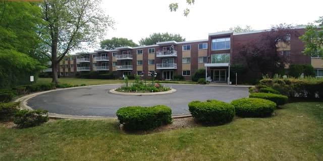 200 Deborah Lane 9B, Wheeling, IL 60090 (MLS #11132311) :: John Lyons Real Estate