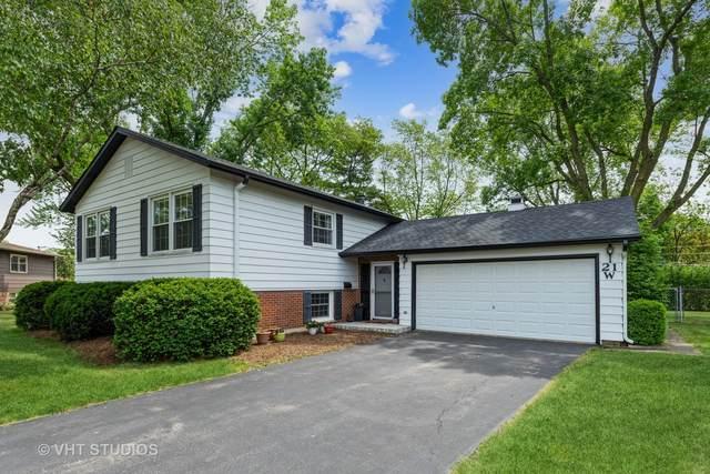 21 W Berkley Drive, Arlington Heights, IL 60004 (MLS #11132355) :: Carolyn and Hillary Homes
