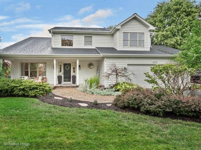 4619 Fesseneva Court, Naperville, IL 60564 (MLS #11132415) :: Jacqui Miller Homes