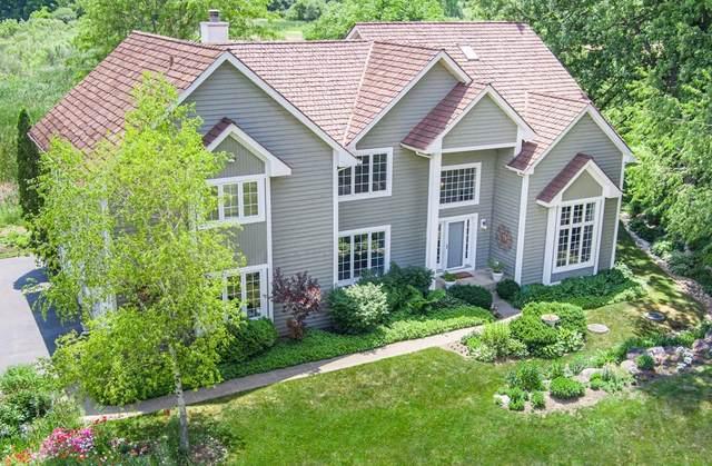 790 Hanley Drive, Antioch, IL 60002 (MLS #11132426) :: John Lyons Real Estate