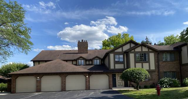 7845 W Golf Drive 1B, Palos Heights, IL 60463 (MLS #11132475) :: The Wexler Group at Keller Williams Preferred Realty