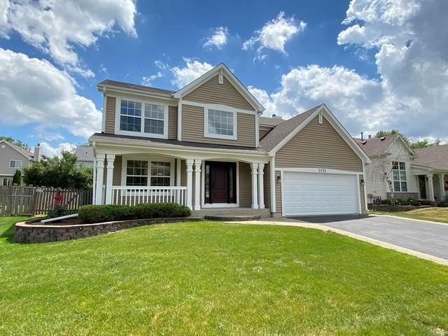 3251 Hopewell Drive, Aurora, IL 60502 (MLS #11132485) :: Helen Oliveri Real Estate