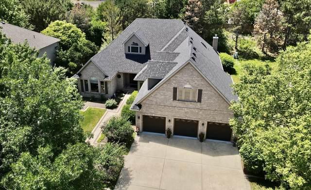 3668 White Eagle Drive, Naperville, IL 60564 (MLS #11132489) :: Charles Rutenberg Realty