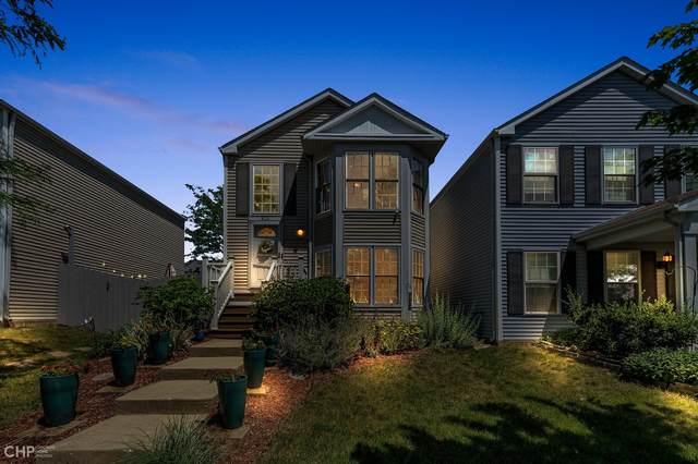 915 Four Seasons Boulevard, Aurora, IL 60504 (MLS #11132497) :: Helen Oliveri Real Estate