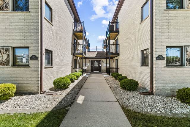 7623 W Altgeld Street 3NW, Elmwood Park, IL 60707 (MLS #11132517) :: Carolyn and Hillary Homes