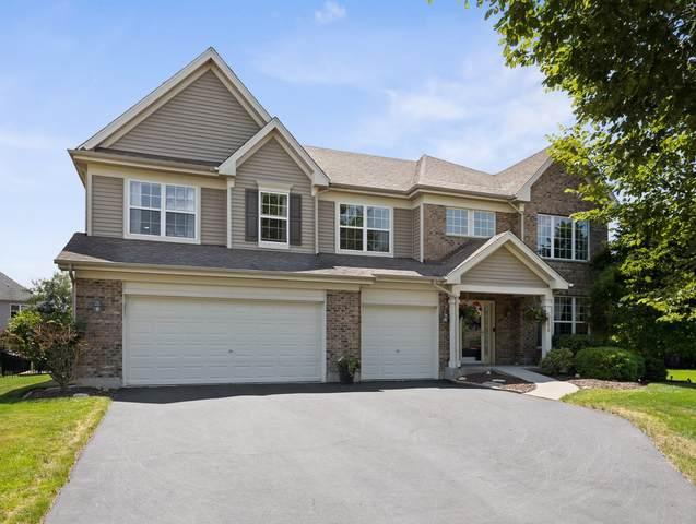 1263 Twilight Way, Bolingbrook, IL 60490 (MLS #11132522) :: Suburban Life Realty