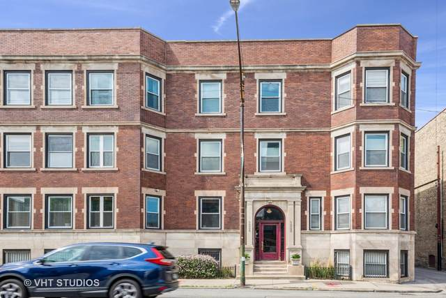 1024 W Irving Park Road #2, Chicago, IL 60613 (MLS #11132544) :: Suburban Life Realty